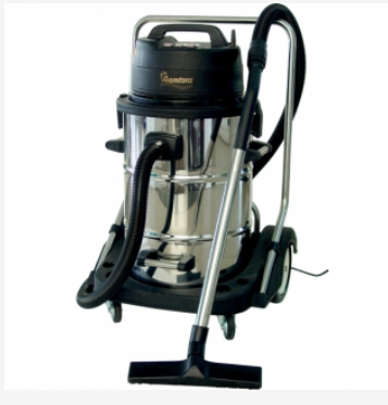 Wet and Dry Industrial Vacuum Cleaner- RM/166