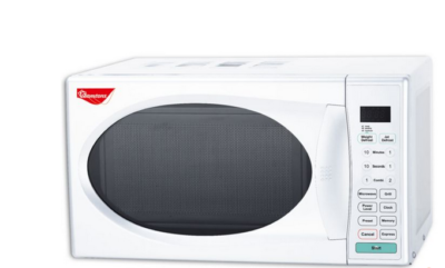 20 LITERS MICROWAVE+GRILL WHITE- RM/239/ Ramtons RM/239